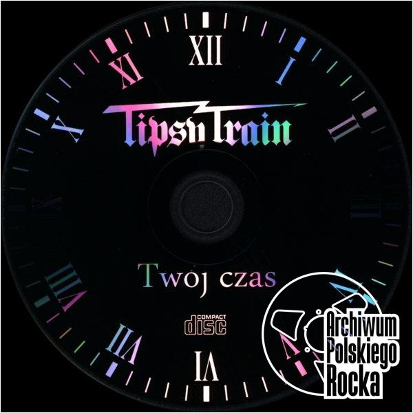 Tipsy Train - Twój czas