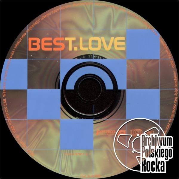 T. Love - Best.Love