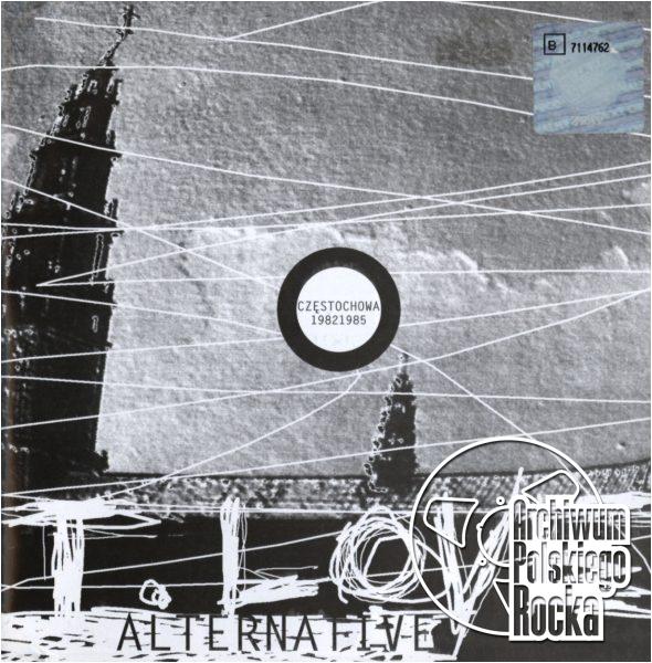 T. Love - Częstochowa 1982 - 1985