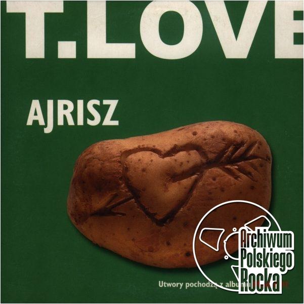 T.Love - Ajrisz