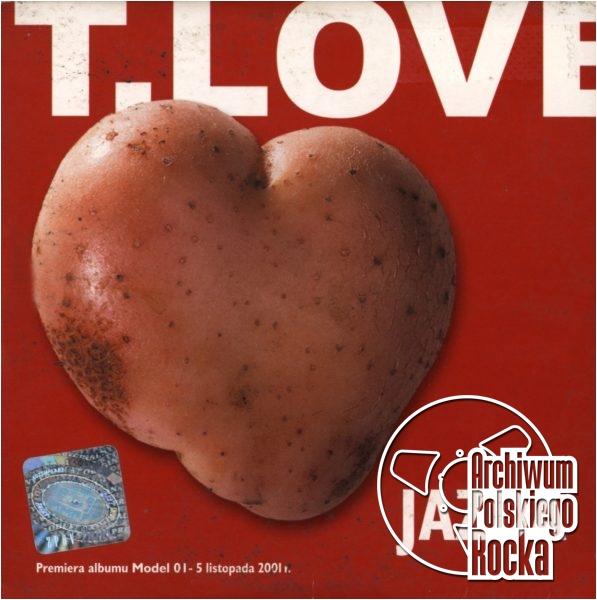 T.Love - Jazda