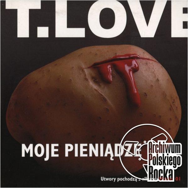 T.Love - Moje pieniądze