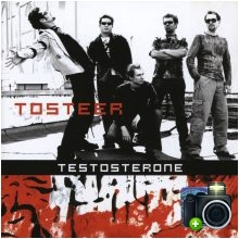 Tosteer - Testosterone
