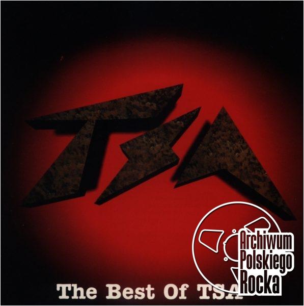 TSA - The Best Of