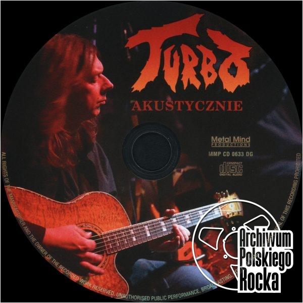Turbo - Akustycznie