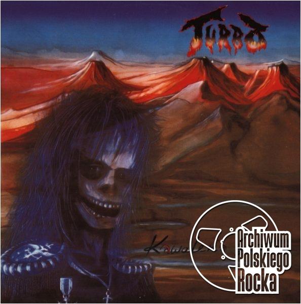 Turbo - Kawaleria Szatana