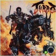 Turbo - Last Warrior