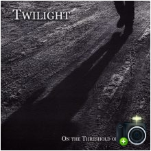 Twilight - On The Threshold Of Silence