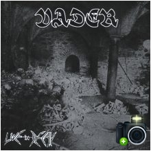 Vader - Live In Decay