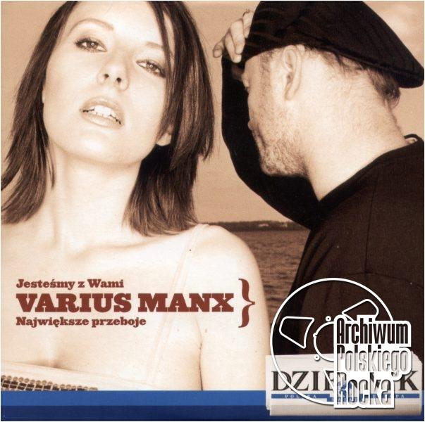 Varius Manx - Największe przeboje