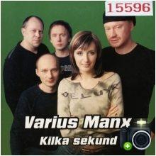 Varius Manx - Kilka sekund