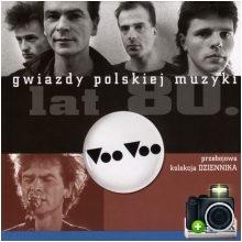 Voo Voo - Gwiazdy polskiej muzyki lat 80