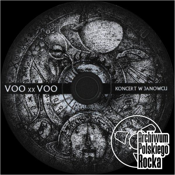 Voo Voo - Koncert w Janowcu