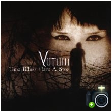 Votum - Time Must Have A Stop
