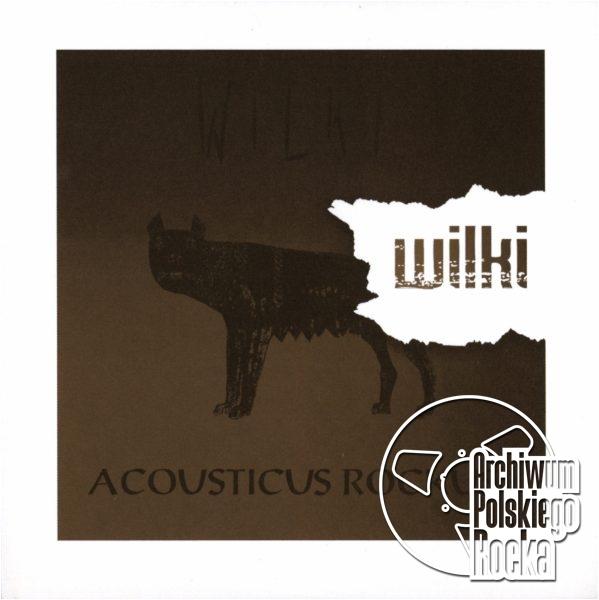 Wilki - Acousticus Rockus