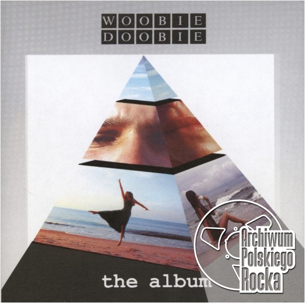 Woobie Doobie - The Album
