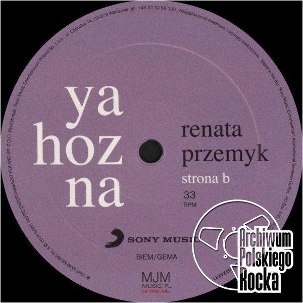 Ya Hozna - Ya Hozna