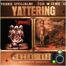 Yattering - Human`s Pain + Murder`s Concept
