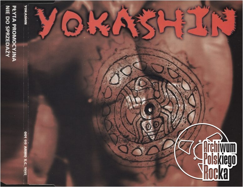 Yokashin - Twoje łzy