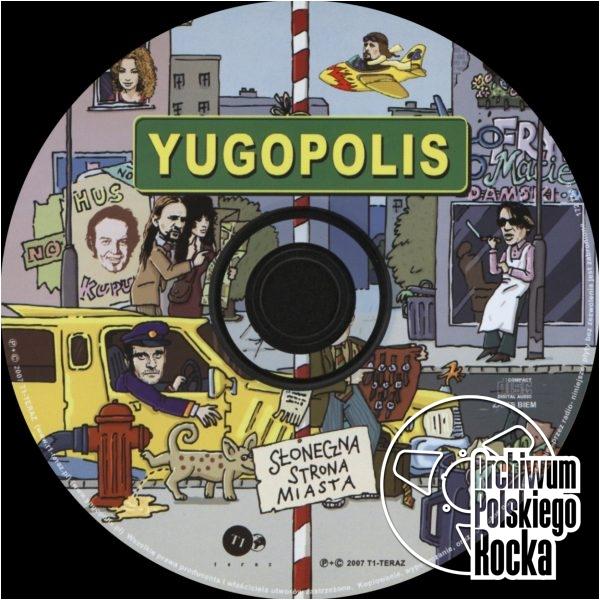 Yugopolis - Słoneczna strona miasta