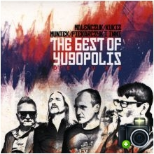 Yugopolis - The Best Of Yugopolis