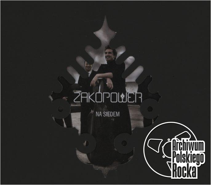 Zakopower - Na siedem