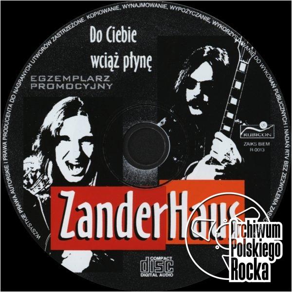 Zanderhaus - Do Ciebie wciąż płynę